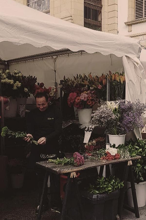 Flores Lizardi - Nosotros